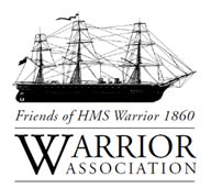 Warrior Association Logo
